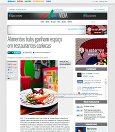 Alimentos baby