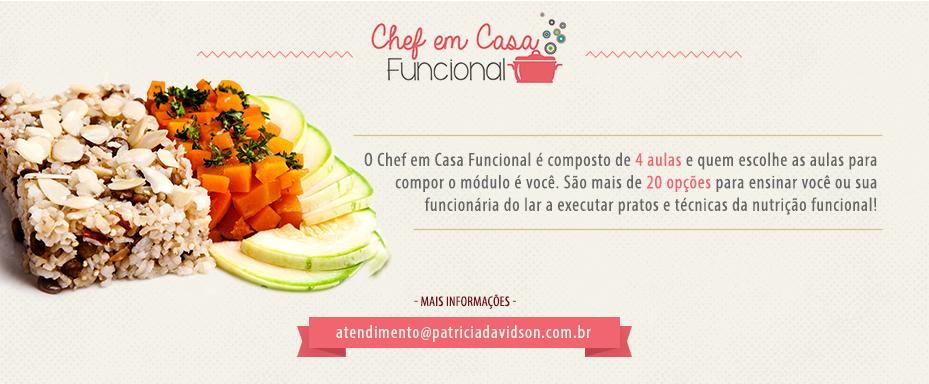 ChefCasa – 25/07/2014